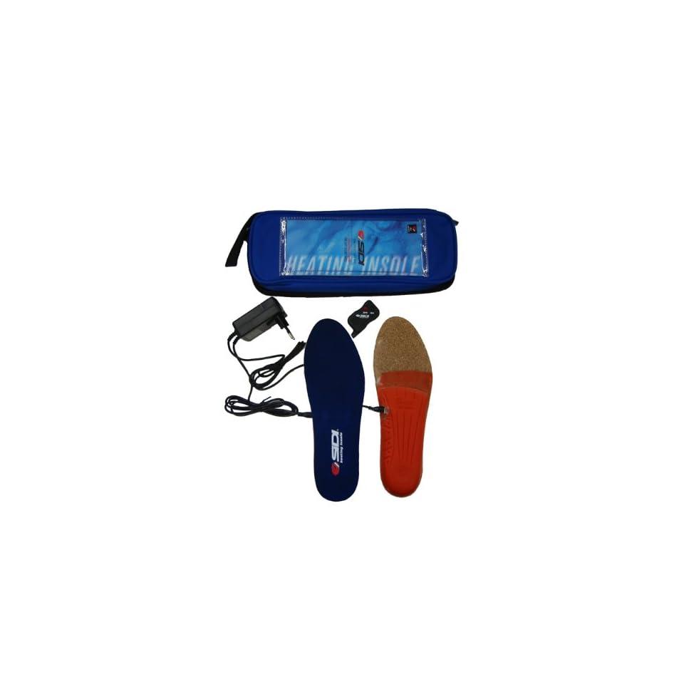 Schuhheizung Heating Insole Gr 48 Sport Freizeit On Popscreen