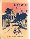 Down our street (The New work-play books)
