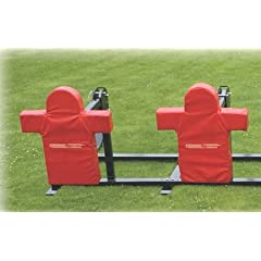 Buy Triple Threat 2 Man Football Sled by Stackhouse