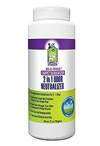 1 pet odor eliminator carpet deodorizer room air for Fish odor urine