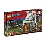41S1iv3lgeL. SL160  LEGO Harry Potter Hagrids Hut
