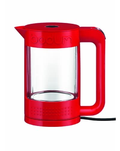 Bodum Bistro 37-Oz. Double-Wall Insulated Electric Water Kettle