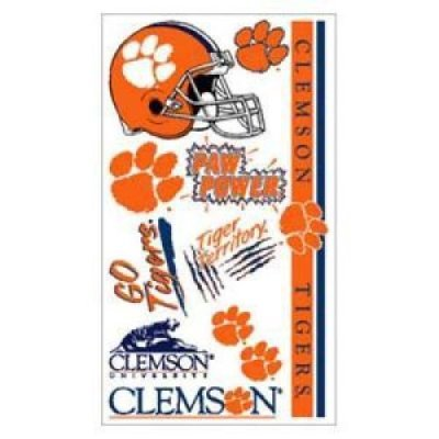 clemson tigers halloween costumes. Black Bedroom Furniture Sets. Home Design Ideas