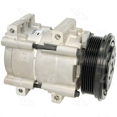 Four Seasons 58157 Air Conditioning Compressor