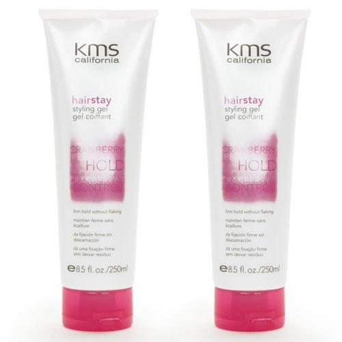 KMS California: HairStay Styling Gel, 8.5 oz