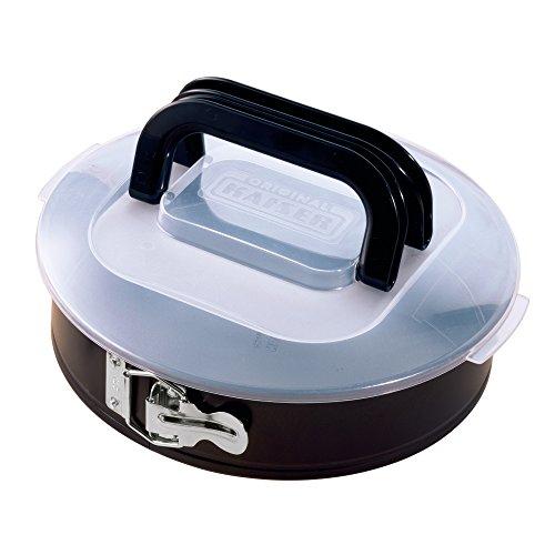 kaiser-springform-oe-26-cm-bake-take-sehr-gute-antihaftbeschichtung-sichere-premium-transporthaube-m