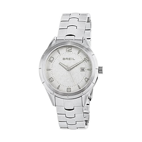 Breil Men's Watch Time Lounge only In trendy TW1467 code