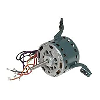 B13400312 Amana Oem Replacement Furnace Blower Motor 1 3