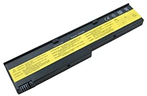 Laptop battery IBM X40(L) 4 Cells 14.4V 1900mAh/27wh, compatible partnumbers: 92P1002, 92P0998, 92P0999, 92P1000, 92P1003, 92P1005, 92P1009, fit models: IBM Thinkpad X40 Series, Thinkpad X41Series