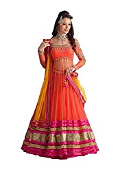 Atri Enterprice Women Georgette Salwar Suit Dress Material