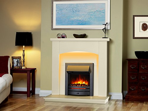endeavour-fires-new-cayton-electric-42fireplace-suite-fitted-with-black-trim-and-fret-220-240vac-12k