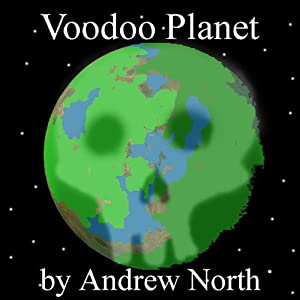 Voodoo Planet | [Andrew North]