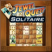 Jewel Quest Solitaire [Download] from IWin