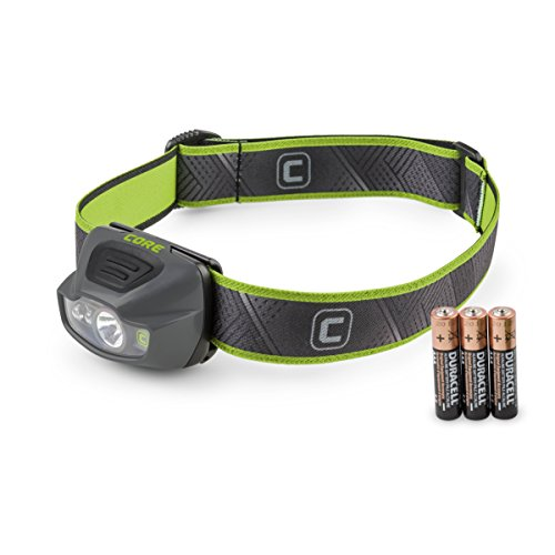 Core 1000 Lumen Cree Led Rechargeable Camping Emergency Lantern