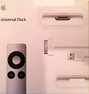 APPLE Universal Dock