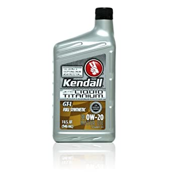 Kendall gt 1 full synthetic motor oil with for Kendall motor oil distributors