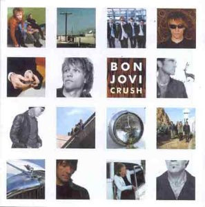 Bon Jovi - Crush: UK Edition [CASSETTE] - Zortam Music
