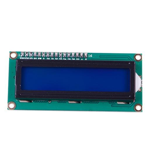 Iic/I2C1602 Lcd Module Blue Screen For Arduino Serial Compatible