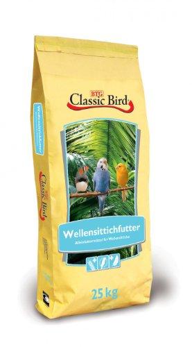 5 kg Sittichfutter, Classic Bird