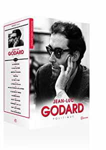 Jean-Luc Godard Politique - Coffret 13 films