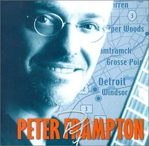 Peter Frampton - Live in Detroit - Zortam Music