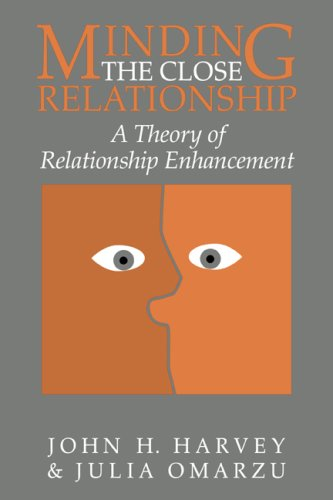 """a close relationship According to a landmark paper by psychologists roy baumeister and mark leary it's because of a fundamental """"need to belong  close relationships are a."""