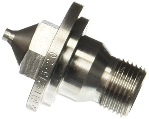 Devilbiss GTi Millennium Replacement 2.0 mm Fluid Tip
