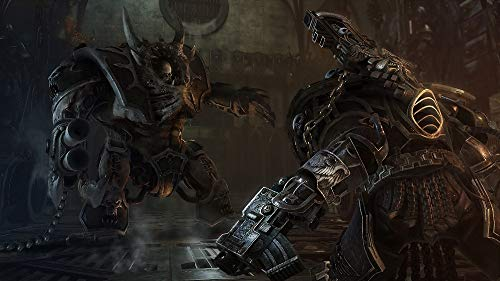 ウォーハンマー 40,000:Inquisitor - Martyr ビギナーズガイド インクイジターver. 付 - PS4 ゲーム画面スクリーンショット6