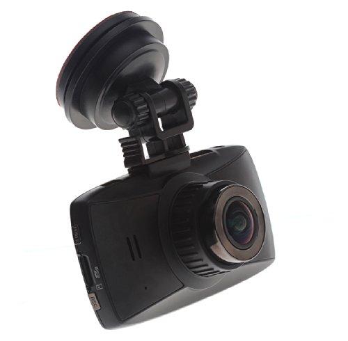 Carprocam Z06 Car Black Box/Dvr Recorder/Car Camera - 1 Year Us Warranty