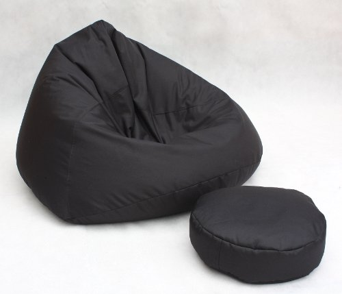 casa immobiliare accessori pouf ikea sacco. Black Bedroom Furniture Sets. Home Design Ideas