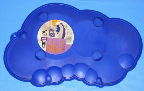 CAT-IT CAT PET FOUNTAIN PLACE MAT