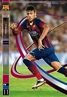 ネイマール FC バルセロナ ST パニーニフットボールリーグ Panini Football League 2014 01 pfl05-044