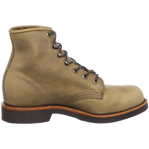 CHIPPEWA American Handcrafted GQ 男款工装靴 $89.18(需用码,约¥680)图片