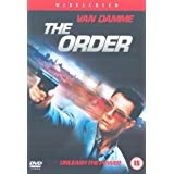 The Order [DVD] [2002]by Jean-Claude Van Damme