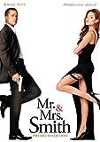 Mr.&Mrs.スミス プレミアム・エディション [DVD]  サイモン・キンバーグ (ジェネオン エンタテインメント)
