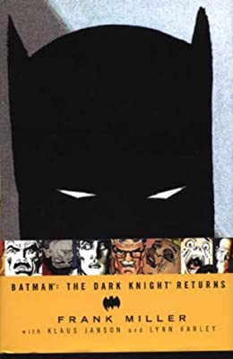 Batman: Dark Knight Returns