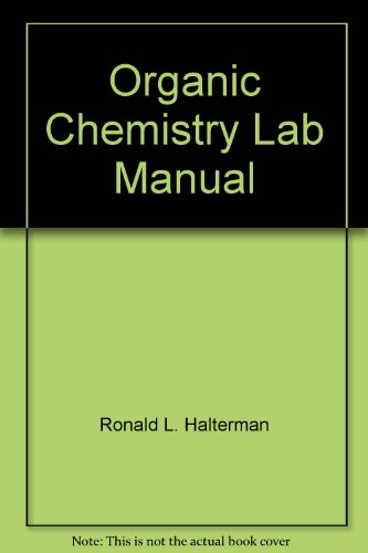 organic chemistry ii laboratory manual An advanced laboratory manual or organic chemistry by michael heidelberger, bs, am, phd ii 12 introductory an advanced laboratory manual of organic chemistry i nitration and nitrosation (see also p 92.