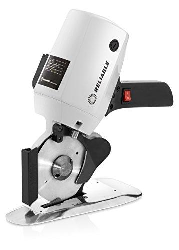 Reliable 1500FR Octagonal Knife Cloth Cutting Machine, 4-Inch