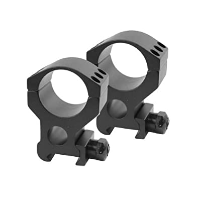 Brandnameinternalx 1-Inch Rings Burris 420183 Xtreme Tacticalx 40mm from Big Rock Sports