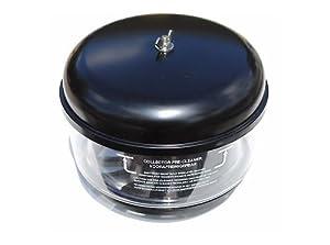 Amazon.com: Universal Off Road 4x4 Fit Safari Snorkel Head Air Filter