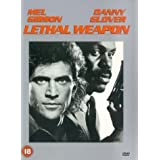 Lethal Weapon [1987] [DVD]by Mel Gibson
