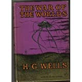 The War of the Worlds Illustrated By Edward Gorey