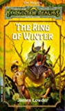 The Ring of Winter (1560763302) by Lowder, James