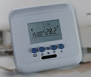 SM-PC®, Raumthermostat Thermostat Digital programmierbar #694