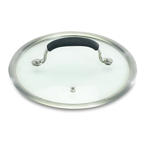 Nordic Ware Tempered Glass Lid, 8