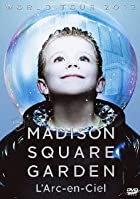 WORLD TOUR 2012 LIVE at MADISON SQUARE GARDEN [DVD]
