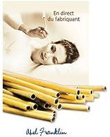 Véritables Bougies Hopi ® par 10 - En direct du Fabricant - Abel Franklin