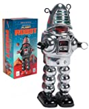 41S2W5MT2KL. SL160  Schylling Chrome Planet Robot