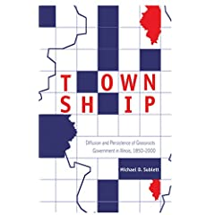 Township, by Michael D. Sublett