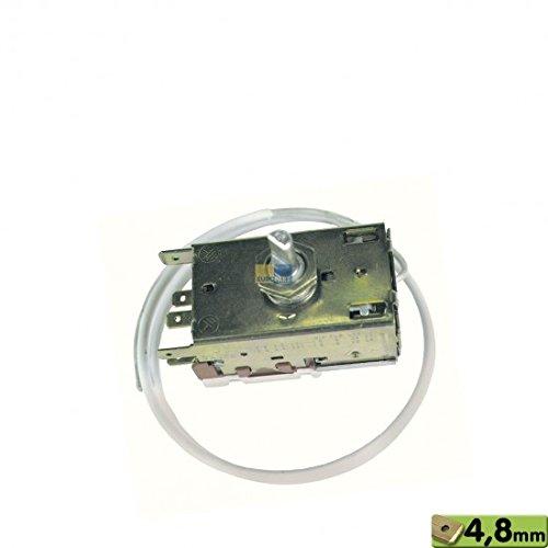 RANCO Thermostat K59-H2816 Original für Liebherr 6151097, Imperial, Juno, Miele